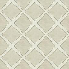 Ash Diamond Decorator Fabric by Kravet