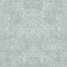 Glacier Botanical Decorator Fabric by Kravet