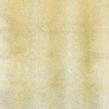Yellow/Beige/Lavender Animal Skins Decorator Fabric by Kravet