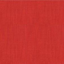 Maraschino Solids Decorator Fabric by Kravet