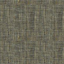 Dark Blue/Beige Herringbone Decorator Fabric by Kravet