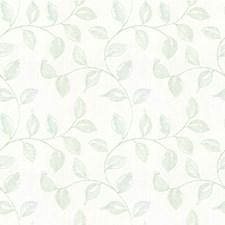 Mint Botanical Decorator Fabric by Kravet
