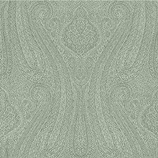 Mineral Paisley Decorator Fabric by Kravet