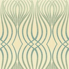 Sea Blue Contemporary Decorator Fabric by Kravet