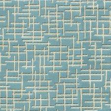 Vapor Geometric Decorator Fabric by Kravet