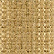 Gold/Beige/Black Metallic Decorator Fabric by Kravet