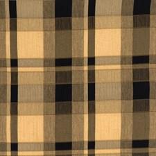 Onyx Check Decorator Fabric by Fabricut