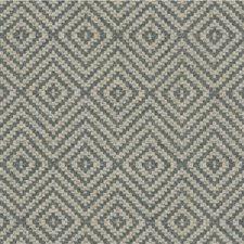Steel Diamond Decorator Fabric by Kravet