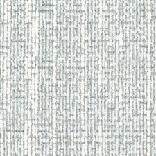 Ivory/Light Blue Texture Decorator Fabric by Kravet