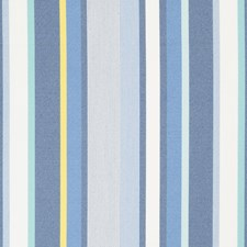 Maritime Stripes Decorator Fabric by Kravet