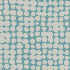 Ocean Dots Decorator Fabric by Kravet