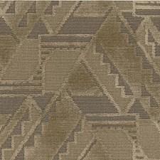 Mica Geometric Decorator Fabric by Kravet