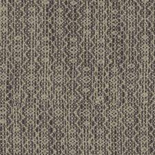 Grey/Black/Charcoal Geometric Decorator Fabric by Kravet