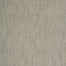 Charcoal/Beige/Grey Stripes Decorator Fabric by Kravet
