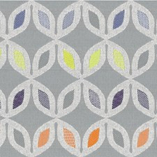 Odyssey Geometric Decorator Fabric by Kravet