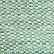 White/Green/Blue Metallic Decorator Fabric by Kravet