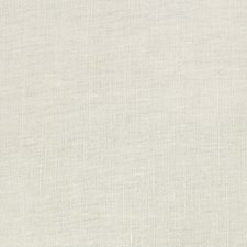 White Decorator Fabric by Clarence House