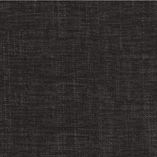 Black/Charcoal Solids Decorator Fabric by Kravet