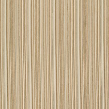 Wheat/Beige/Light Grey Stripes Decorator Fabric by Kravet