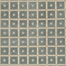 Glacier Geometric Decorator Fabric by Kravet