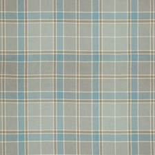 Mineral Plaid Decorator Fabric by Kravet
