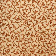 Coral Lattice Decorator Fabric by Fabricut