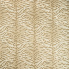 Beige/Wheat/Neutral Animal Skins Decorator Fabric by Kravet