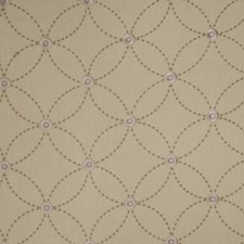 Heather Embroidery Decorator Fabric by Fabricut