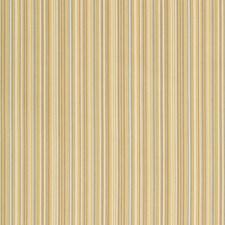 Lemon Stripes Decorator Fabric by Kravet