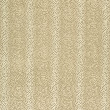 Beige/Gold Animal Skins Decorator Fabric by Kravet