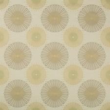 Hint Of Mint Flamestitch Decorator Fabric by Kravet