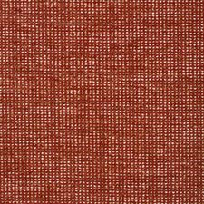 Rust/Beige Solids Decorator Fabric by Kravet