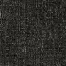 Black/Grey Solids Decorator Fabric by Kravet
