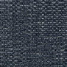 Blue/Dark Blue/Light Blue Solids Decorator Fabric by Kravet