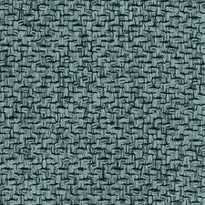 Light Blue/Black/Emerald Solids Decorator Fabric by Kravet