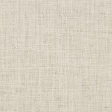 Neutral/Light Grey Herringbone Decorator Fabric by Kravet