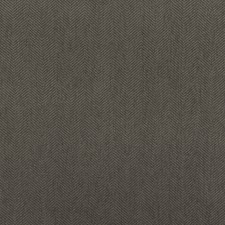 Charcoal/Grey/Black Herringbone Decorator Fabric by Kravet