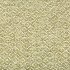 Neutral/Green Diamond Decorator Fabric by Kravet
