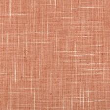 Salmon Solids Decorator Fabric by Kravet