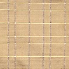Truffle Check Decorator Fabric by Fabricut