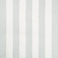 White/Slate Stripes Decorator Fabric by Kravet