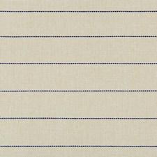 Denim Stripes Decorator Fabric by Kravet