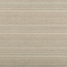 Beige/Ivory/Grey Stripes Decorator Fabric by Kravet
