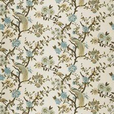 Spa Animal Decorator Fabric by Fabricut