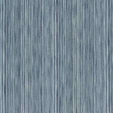 Blue/Dark Blue Texture Decorator Fabric by Kravet