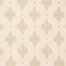Beach Jacquard Pattern Decorator Fabric by Fabricut