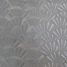 Avorio Jacquard Lampass Decorator Fabric by Scalamandre