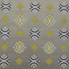 Beige Jacquard Decorator Fabric by Scalamandre