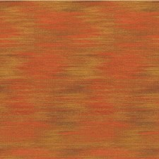 Orange/Brown Solids Decorator Fabric by Kravet