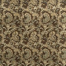 Chocolate Global Decorator Fabric by Fabricut